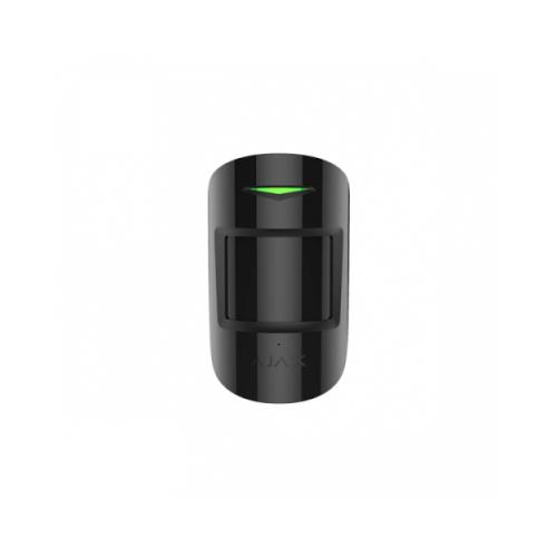 ajax alarm bewegingsmelder combiprotect zwart