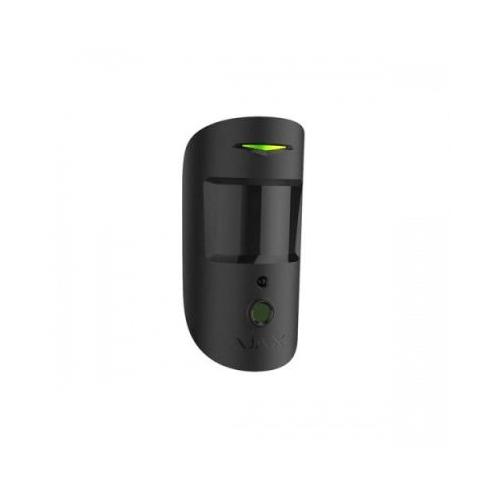 ajax alarm bewegingsmelder motioncam zwart