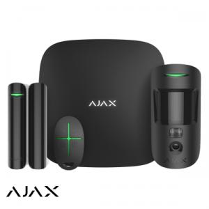 Ajax StarterKit Cam zwart