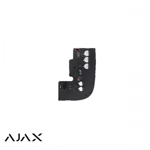 AJAX Voedingsprint voor HUB2
