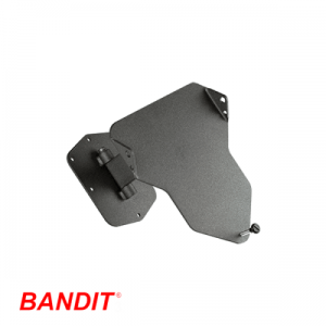 Bandit 240DB Draaibare muursteun