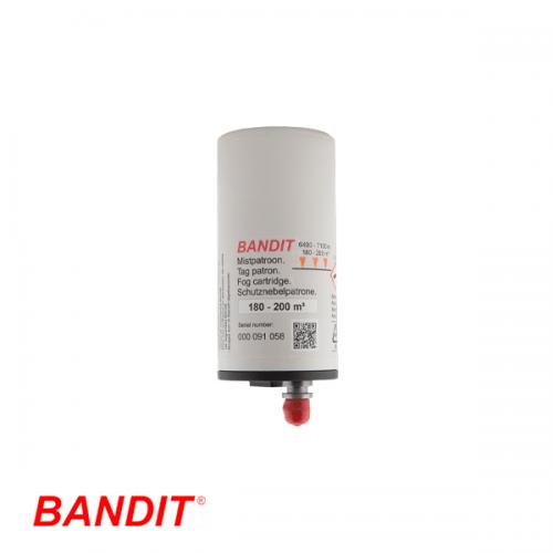Bandit 320 Patroon 3 (80 tot 100 m3)