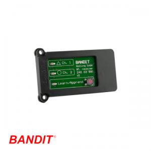 Bandit 240DB Ontvanger