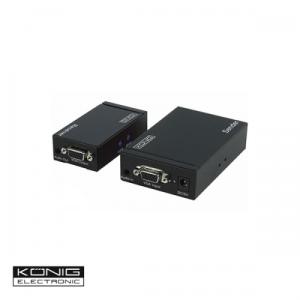 VGA over UTP converter 300m