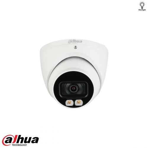 Dahua 4MP WDR Eyeball AI Network Camera 3.6mm