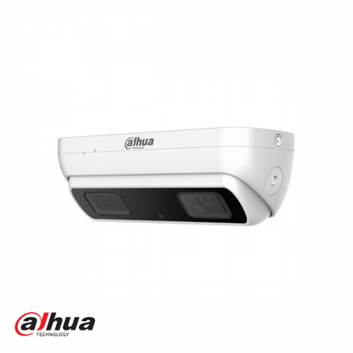Dahua 3MP Dual-Lens People Counting AI Network Camera