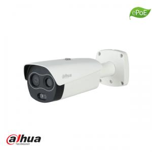 Dahua Thermal Network Value Hybrid Bullet Camera 3.5mm