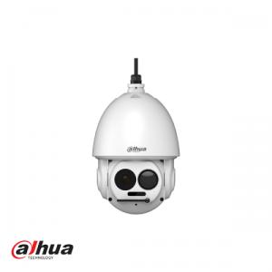 Dahua 2MP Thermische (640*512) speeddome camera
