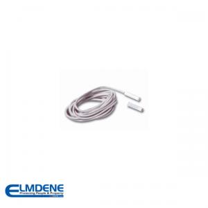 Elmdene inbouw magneetcontact met weerstanden 1k/1k