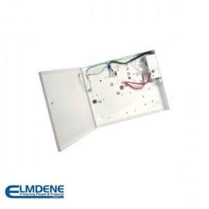 Elmdene PSU 13.8VDC 10A in kast