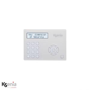 Ksenia Ergo M - Keypad met RF-ID