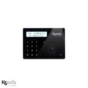 Ksenia Ergo S - Keypad