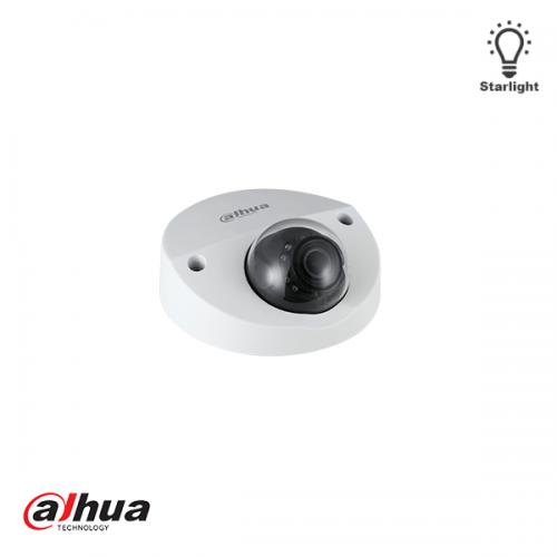 Dahua 2MP Starlight HDCVI IR Dome Camera 2.8mm
