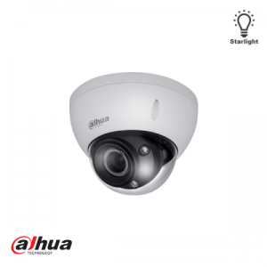 Dahua 2.4 Megapixel 1080P Water-proof HDCVI IR-vandaal proof dome Camera