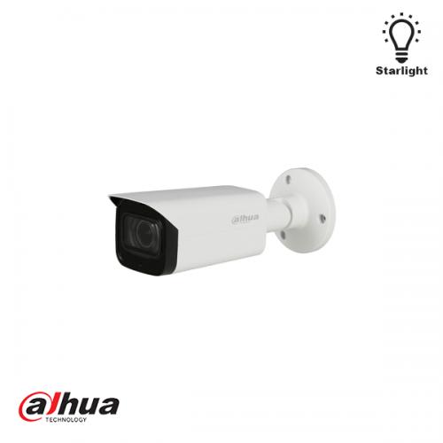 2MP Starlight HDCVI IR Bullet Camera