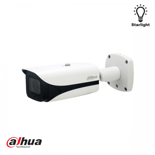 Dahua 2MP 12x Optical Zoom Starlight HDCVI IR Bullet Camera 5.3 - 64mm