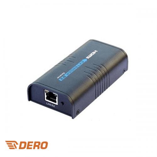 HDMI over UTP converter receiver
