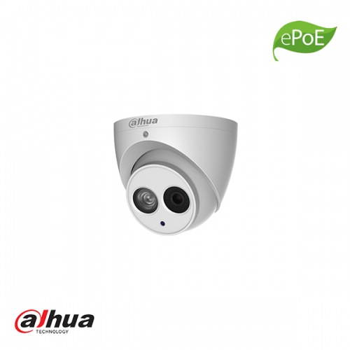 Dahua 8MP IR Eyeball Network Camera 2.8mm