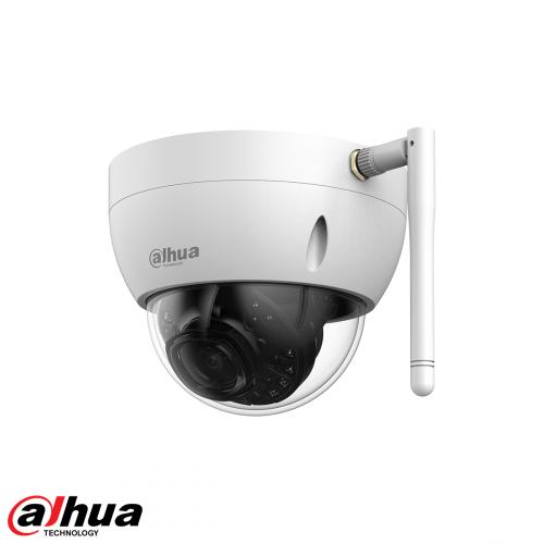 Dahua 4MP HD WiFi Indoor/Outdoor Dome Camera 2.8mm