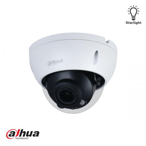 Dahua 4MP Lite AI IR Vari-focal Dome Network Camera