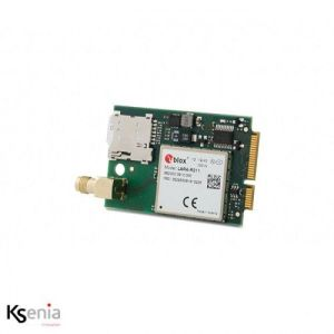 Ksenia 4G/LTE add-on module