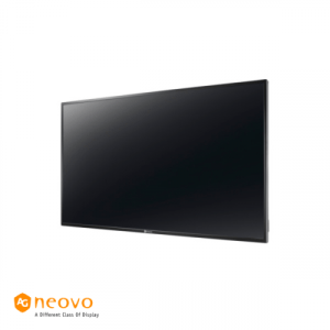 "Neovo 48"" full HD Led monitor"
