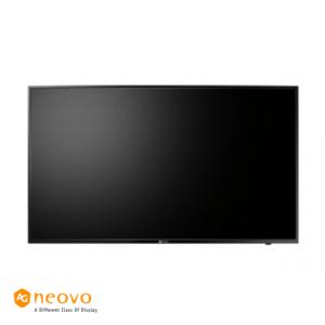 "Neovo 55"" LED monitor"