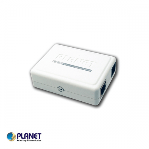 Planet Standaard PoE injector