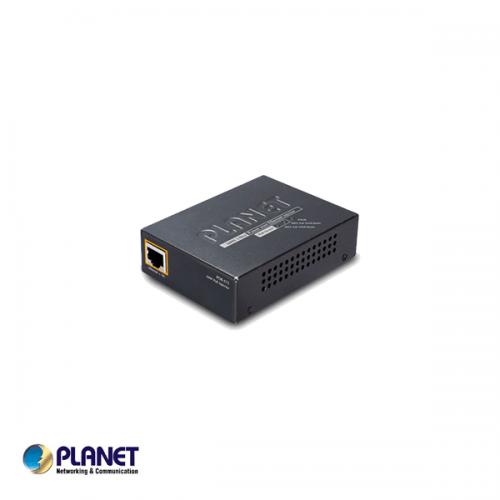 Planet Ultra PoE injector 60W incl. adaptor