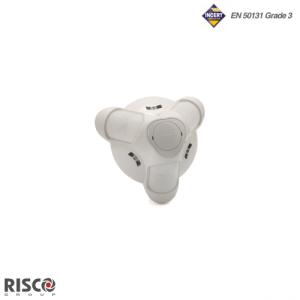 Risco Industriële LuNAR™ DT Grade 3 - DT plafonddetector (h max 8.6m)