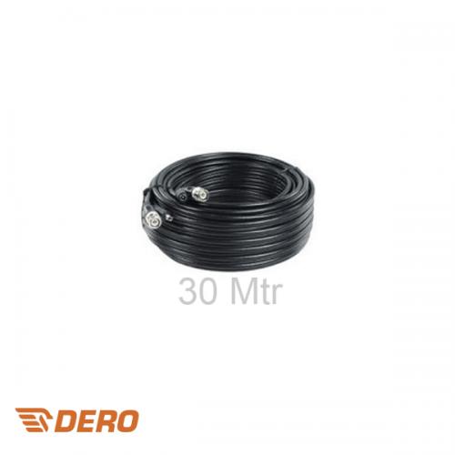 Coax-combi kabel RG59 30m