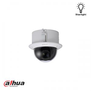 Dahua 25* zoom Starlight inbouw PTZ camera