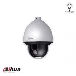 Dahua 2MP 33x zoom Starlight+ PTZ AI Network Camera PoE+