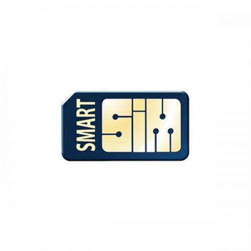 SmartSim - M2M SIMkaart met vast IP adres.