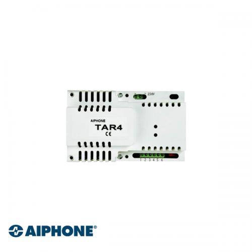 Aiphone External (tijds-)relais