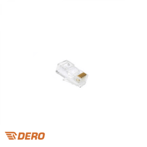 RJ45 connector (zonder huls)
