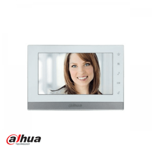 "Dahua 7"" intercom IP binnenpost touchscreen"
