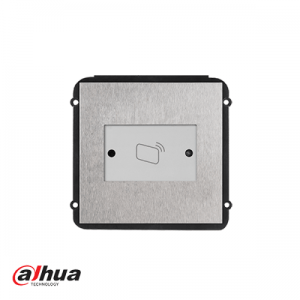 Dahua card reader module