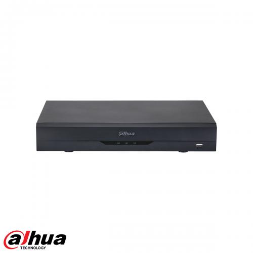 Dahua 4 kanaals Penta-brid 1080P Mini 1U Digital Video Recorder incl 1 TB HDD