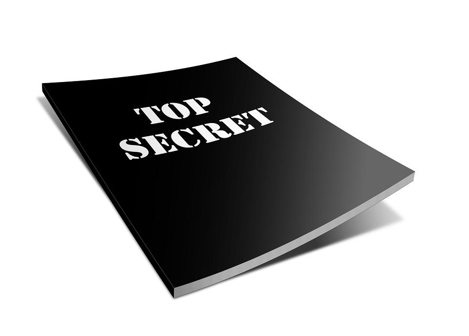 トップ シークレット レポート ファイル 秘密 ページのトップへ 機密情報 情報 ドキュメント