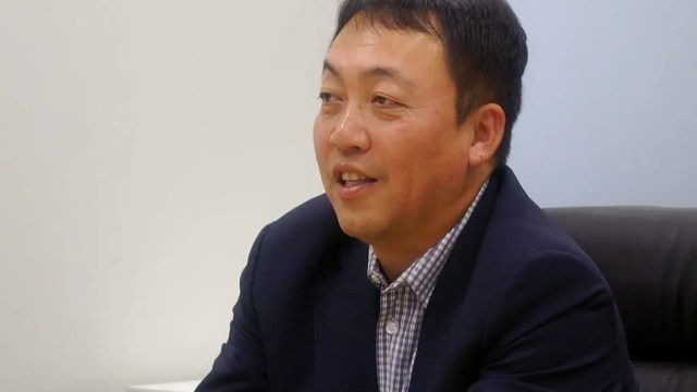 Jトラスト株式会社|藤澤信義代表取締役社長
