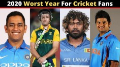 New List Of Top 10 Cricketers who Retired In 2020 – Cricketers Who Will Retire in 2020 – Ms Dhoni