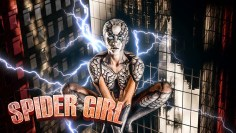 Spider Girl ll Hollywood Sci-Fi, Action Movie in Hindi ll Red Movies