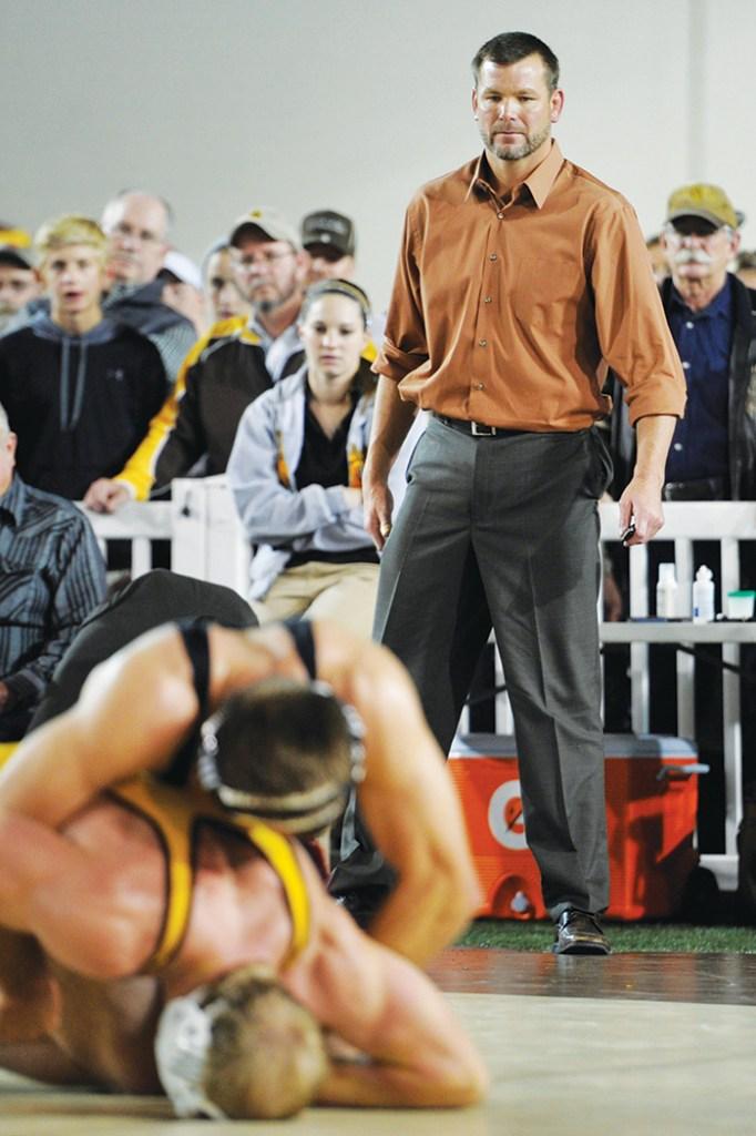 Photo Courtesy Of: UW Athletics Media Relations