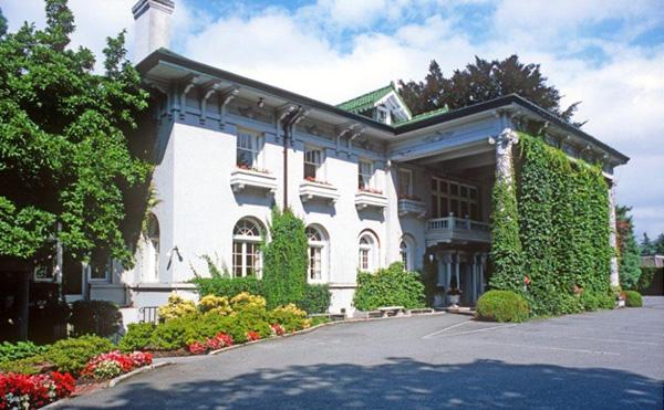 hycroft mansion