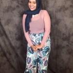 Hanan Shiferaw, Youth Coordinator at UWEAST