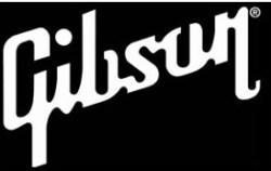 Gibson gitaar logo