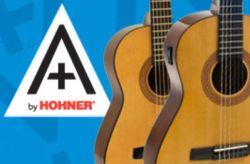 Hohner gitaar merk