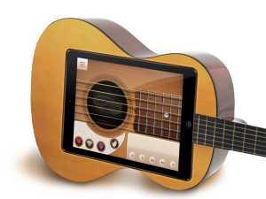 gitaar liedjes naspelen