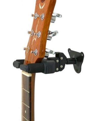 gitaar muurbeugel